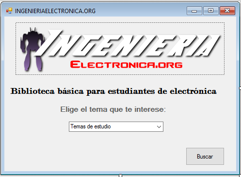 Listas desplegables en Visual Basic_Figuara 1